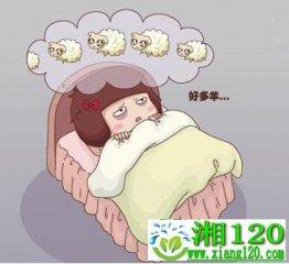 失眠症需要身心同治